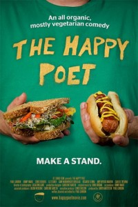 The Happy Poet di Paul Gordon (2010) locandina