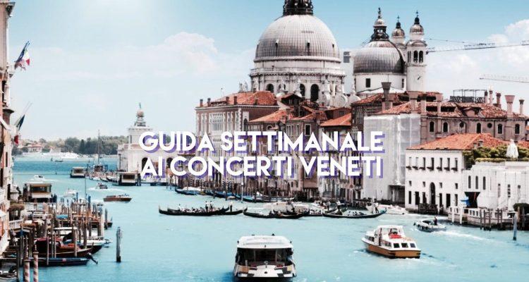 Guida Settimanale Veneto