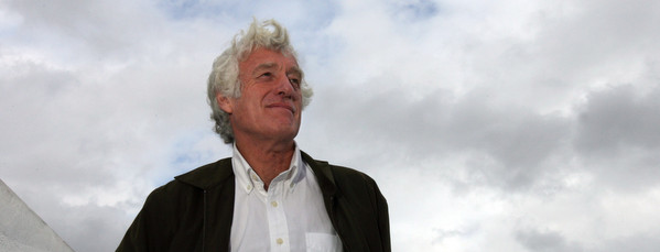 Roger Deakins on Finding the Essence of a Scene
