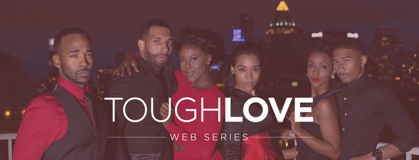 Image result for tough love series