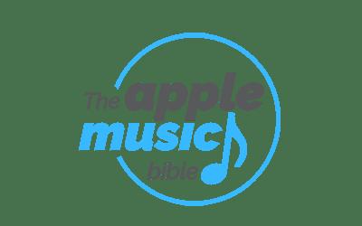 Apple Music Bible logo