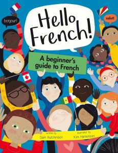Hello French