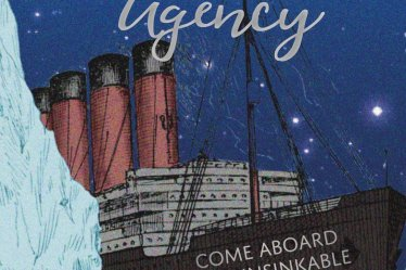 The Titanic Detective Agency