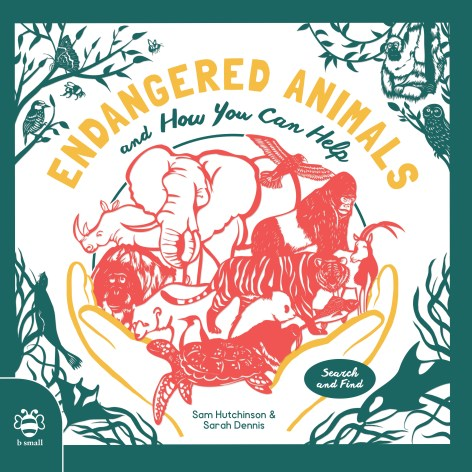 Endangered Animals and How You Can Help