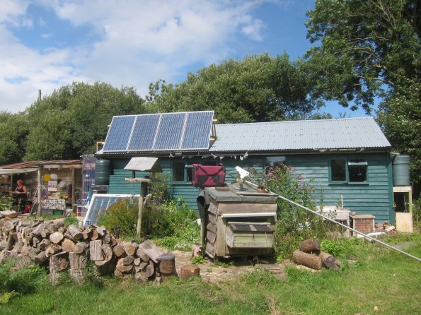 Ourganics offgrid living