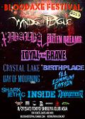 Day of Mourning demos and festival date