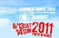 Summer Sonic 2011