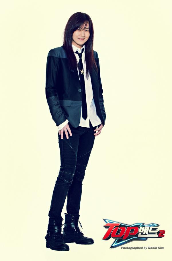 Top Band 2 Judges : Kim Kyung Ho