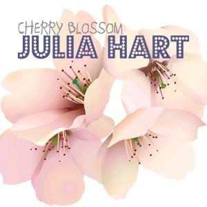 Julia Hart - Cherry Blossom