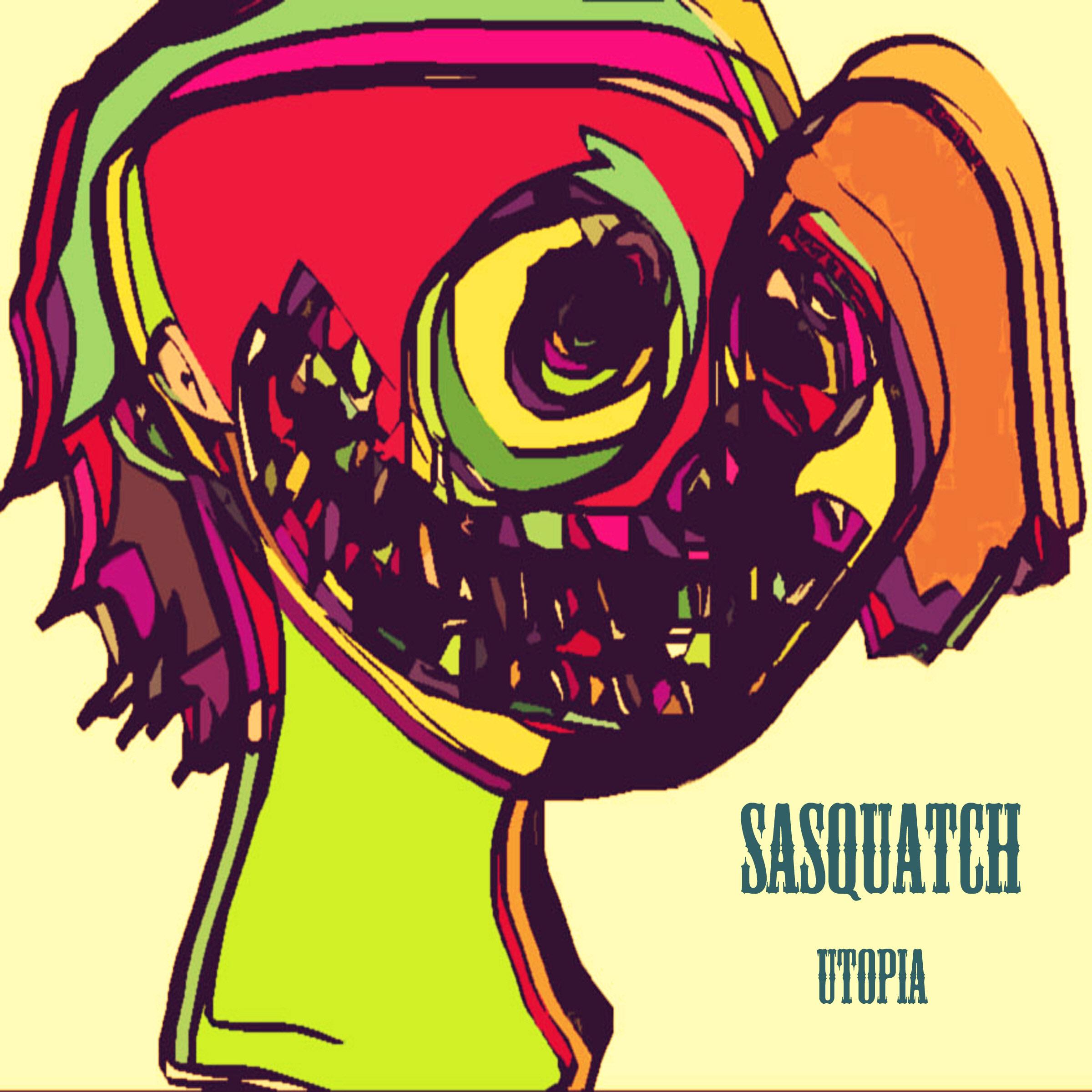 Sasquatch – Utopia