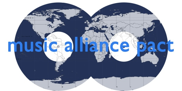 Music Alliance Pact – March 2015