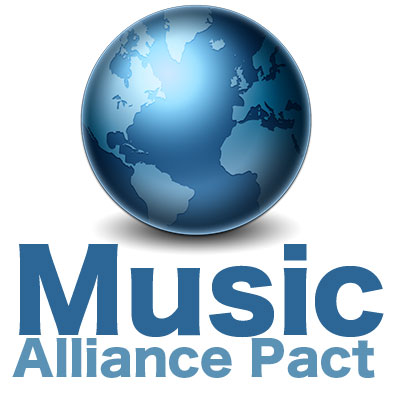 Goodbye, Music Alliance Pact!