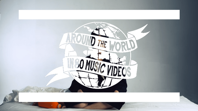 Around The World In 80 Music Videos in Seoul