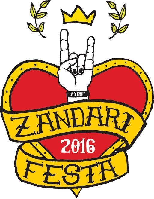5 Acts to See at Zandari Festa 2016