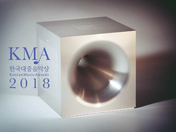 KMA2018: 15th Korean Music Awards Winners