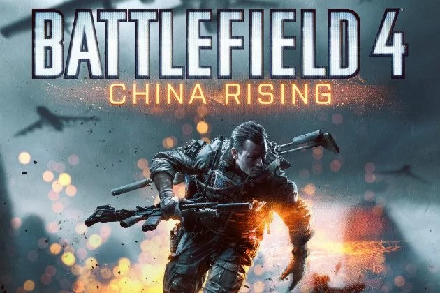 Get Battlefield 4 China Rising DLC for FREE