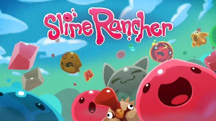 Slime Rancher is free at Epic Games Store for 2 weeks