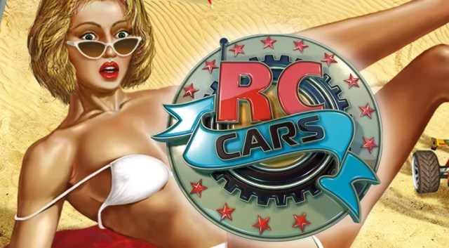 Free Game: RC Cars is free on IndieGala