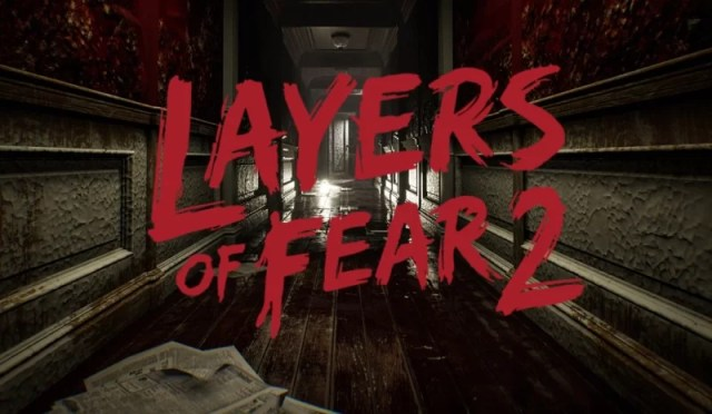 Layers of Fear 2 is Free on Epic Games Store