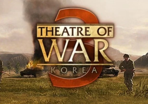 Free game on IndieGala: Theatre of War 3 Korea