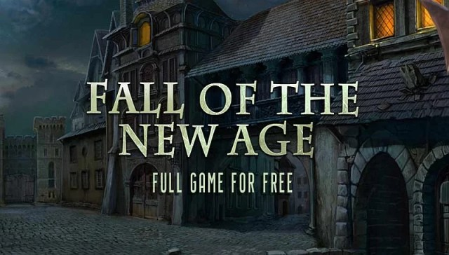 Fall of the New Age is free at IndieGala