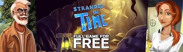 Get Stranded in Time for FREE at IndieGala 2