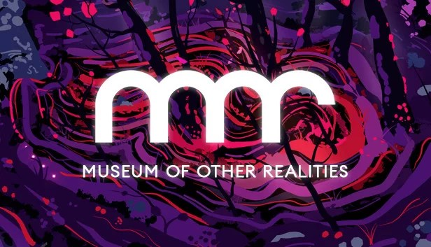 Get Museum of Other Realities (VR) for free on Steam