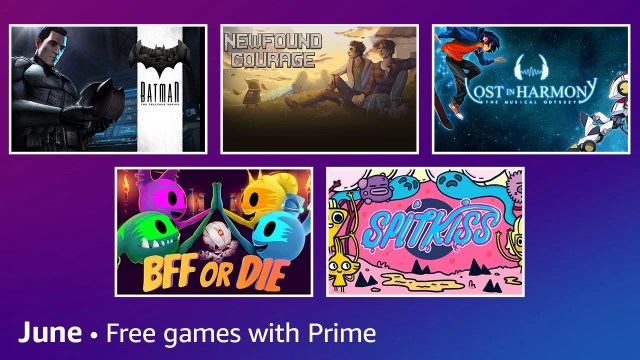 Get Battlefield 4 and more free games with Amazon Prime Gaming for June 2021 2