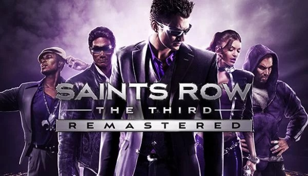 Get Saints Row The Third Remastered for FREE at Epic Games Store
