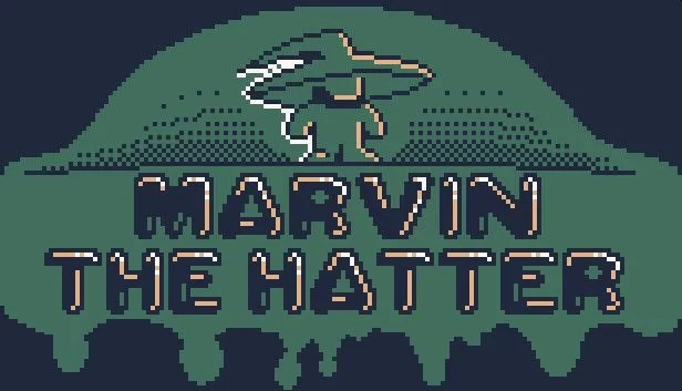 Free Game: Marvin The Hatter 2