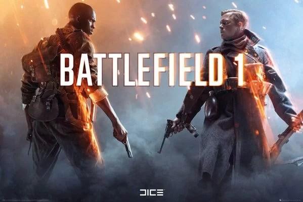 Grab Battlefield 1 Turning Tides DLC for free on Origin 1