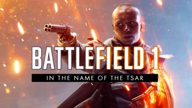 Grab Battlefield 1 In the Name of the Tsar DLC for free on Origin 1