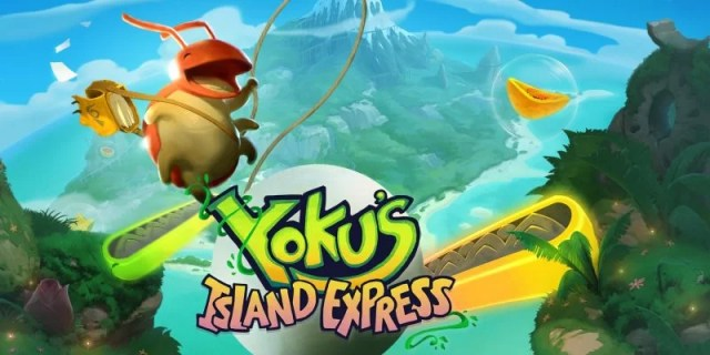Yoku's Island Express is FREE at Epic Games Store