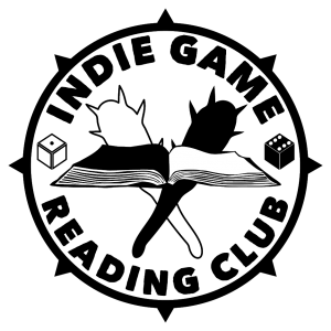 The Indie Game Reading Club