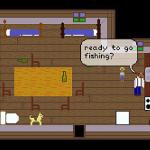 Indie game Sleep Is Death custom screenshot 1