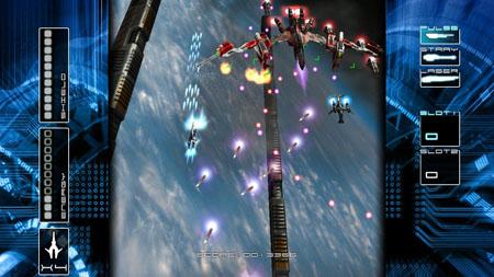 Razor2: Hidden Skies Screenshot 2