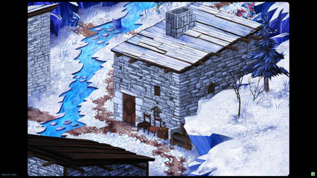 Winter Voices Screenshot 4