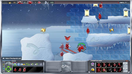 Clones Screenshot 4