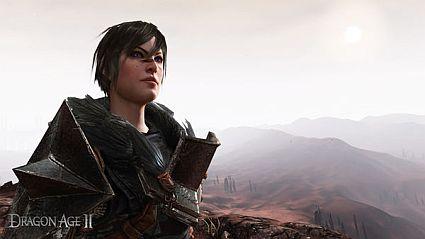 dragon age II sreenshot - heroine