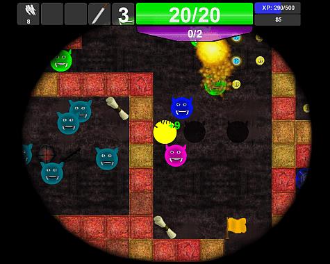 labyr game screenshot 2