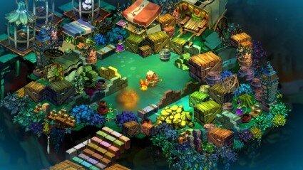 Bastion screenshot 1