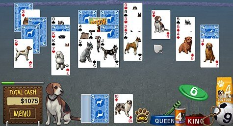 best in show solitaire screenshot1