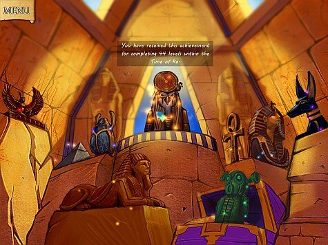 fate of the pharaoh - screenshot 1