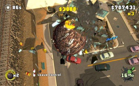 Demolition Inc Screenshot 4