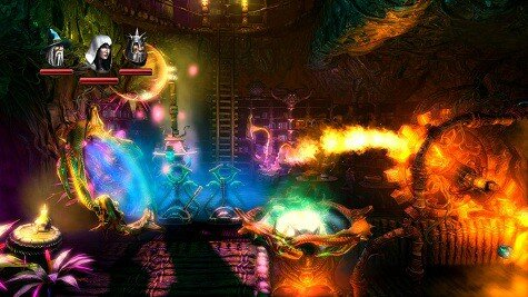 Trine 2 from Frozenbyte - An Indie Game Review