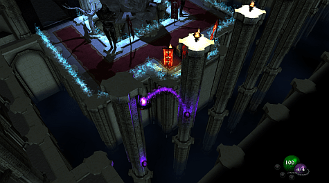 Deity Game screenshot 2