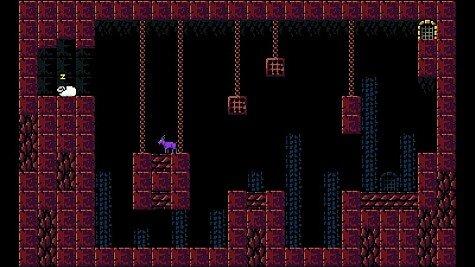 Escape Goat screenshot 2