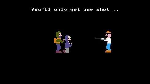 Organ Trail: Zombies + Oregon Trail = Instant Classic