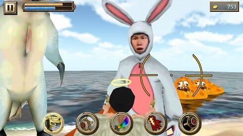 sacred guns screenshot F