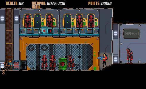 Bad Bots 2